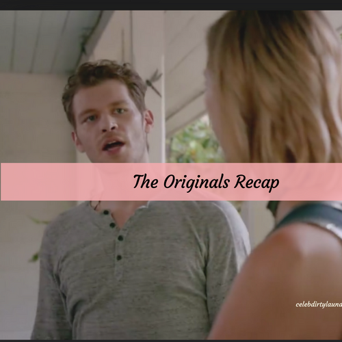 "The Originals Recap 3/31/17: Season 4 Episode 3 ""Haunter of Ruins"""