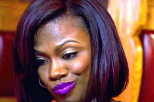 "The Real Housewives of Atlanta Recap - Porsha Williams, Laverne Cox Aftershow - Season 7 Episode 6 ""Make-Ups and Breakdowns"""