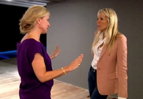 The Real Housewives Of New York Season 5 Episode 14 Recap 9/3/12