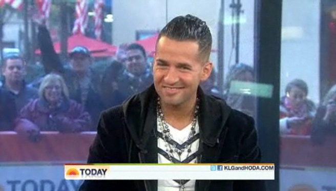 Situation On The Today Show [Video]