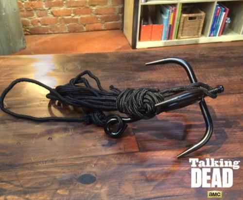 Talking Dead Recap 2/14/16: Season 6 Episode 9 Winter Premiere