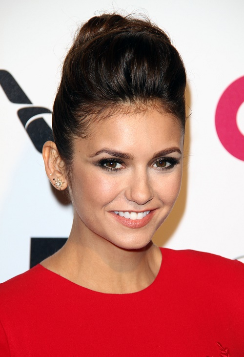 Nina Dobrev Depressed: Vampire Diaries Fans Don't Miss Elena – TVD Season 7 Rumors Hint At Damon and Bonnie Relationship