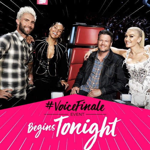 "The Voice Recap 5/22/17: Season 12 Episode 27 ""Live Finale, Part 1"""