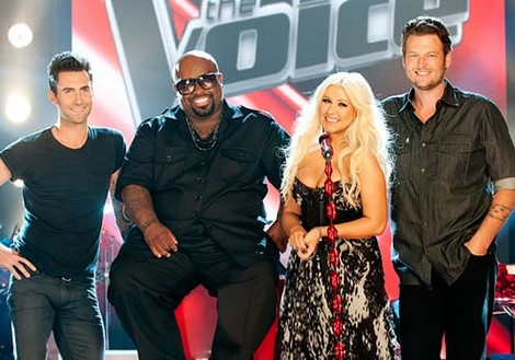 'The Voice' Season 3 Premiere 'Blind Auditions, Part 1' Review