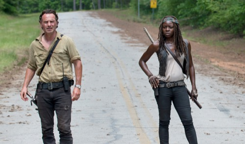 "The Walking Dead Premiere Recap -The Best Laid Plans: Season 6 Episode 1 ""First Time Again"""