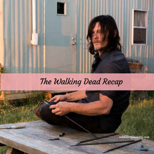 "The Walking Dead Recap 3/19/17: Season 7 Episode 14 ""The Other Side"""