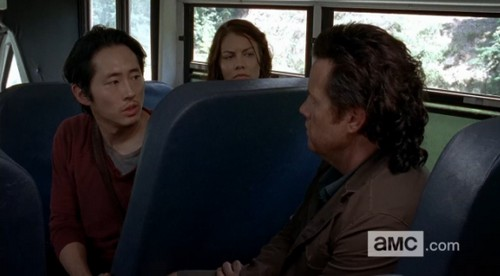 The Walking Dead Spoilers Who Dies Next, Is It Rosita? Season 5 Episode 5 'Self-Help' Preview Video