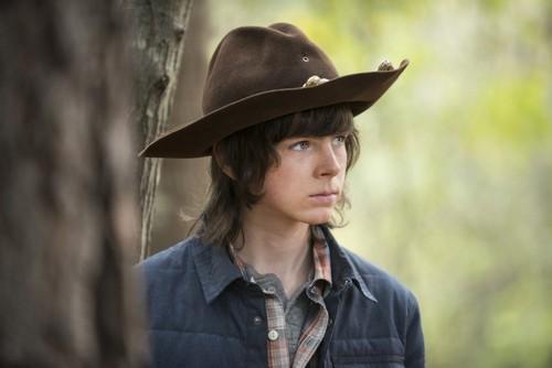 The Walking Dead Season 6 Spoilers: Two Main Characters Die – Someone Loses An Eye