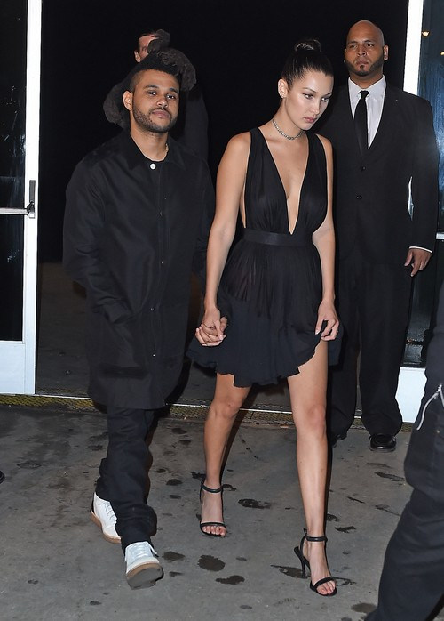 Bella Hadid and The Weeknd Split: No Longer Dating - Break-Up Due to Busy Schedules?