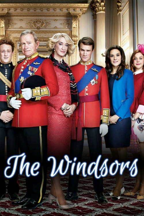 Kate Middleton Surprised: Prince William A Fan of Trashy Television Show 'The Windsors'