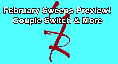 The Young and the Restless Spoilers: February Sweeps Preview – Couple Switch & Dangerous Discoveries - What Y&R Fans Can Expect