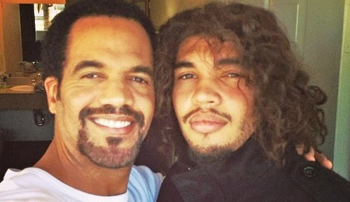 'Young and the Restless' actor Kristoff St. John dies at 52