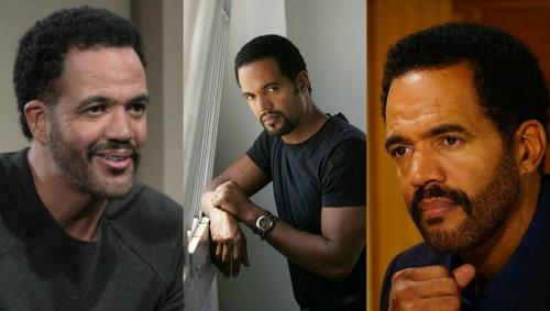 The Young and the Restless Spoilers: Kristoff St. John Unveiling Ceremony - Dedication Planned for KSJ Gravesite