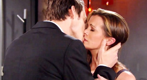 The Young and the Restless Spoilers: 'Chadam' Wedding in 2020 - Adam Finally Wins, Chelsea Remarries in the New Year?