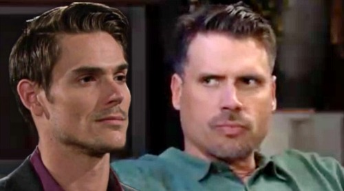The Young and the Restless Spoilers: Christian Custody War Explodes – Hypocritical Nick Facing Karma or Is Adam a Monster?