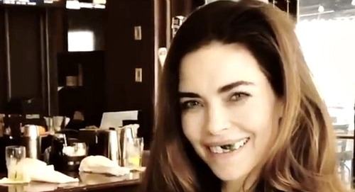 The Young and the Restless Spoilers: Amelia Heinle Celebrates Amazing Milestone - Shares Hilarious Joshua Morrow & Toothless Videos