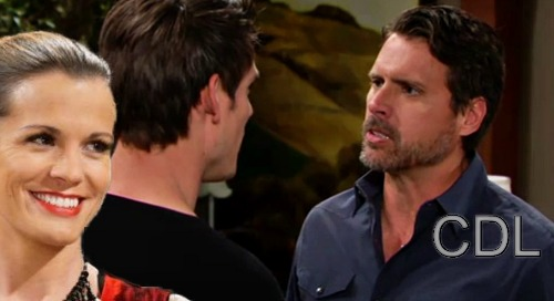The Young and the Restless Spoilers: Chelsea Gets Dumped, Nick Done with Adam's Games – 'Chick' Finally Over for Good?