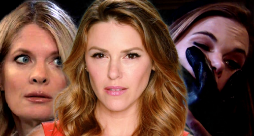 The Young and the Restless Spoilers: Chloe Shocks Kidnapped Phyllis – Makes Captive An Offer She Can't Refuse