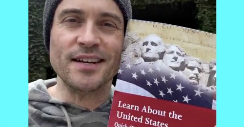 The Young and the Restless Spoilers: Daniel Goddard Becomes US Citizen, Coronavirus Postpones Ceremony - Will Cain Ashby Return To Y&R?