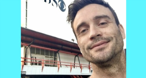 The Young and the Restless Spoilers: Daniel Goddard OUT, Cane Ashby Leaving Genoa City – Y&R Star Announces Shocking Exit