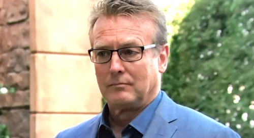 The Young and the Restless Spoilers: Doug Davidson Reveals Heartbreaking Loss – Cancer Claims Beloved Family Member