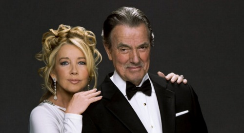 The Young and the Restless Spoilers: Eric Braeden Explodes at Hateful Fan – Fiercely Defends Beloved Costar Melody Thomas Scott
