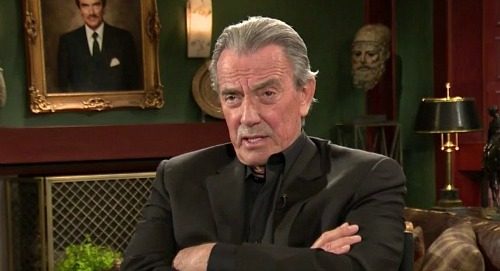 The Young and the Restless Spoilers: Eric Braeden Reveals Y&R Cast Salaries Cut Off – Shares COVID-19 Shutdown Details