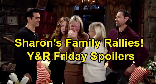 Tss Daily Spoiler >> The Young And The Restless Celeb Dirty Laundry