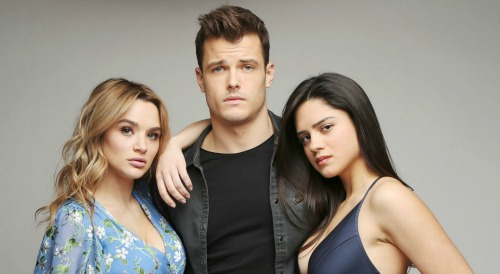 The Young and the Restless Spoilers: Hunter King Talks Kyle Marriage, Team Kola and Summer Newman's Long-Term Y&R Future