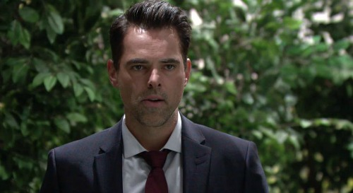 The Young and the Restless Spoilers: Jason Thompson Plans Big Move, House For Sale – Is Y&R Star's Future Secure as Billy Abbott?