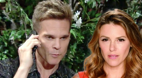 The Young and the Restless Spoilers: Delia's Death Haunts Adam - Unhinged Chloe and Vengeful Kevin's Final Chapter