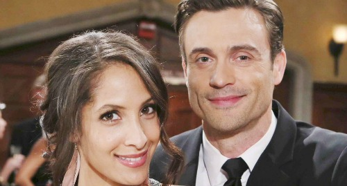 The Young and the Restless Spoilers: Lily's Romantic Future Revealed – Cane Reunion or Hot New Man?