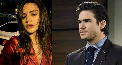 The Young and the Restless Spoilers: Lola Splits with Fired Theo, Stays in Miami - Sasha Calle & Tyler Johnson Y&R Exit Story?