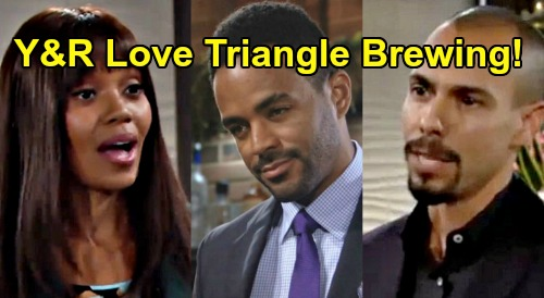 The Young and the Restless Spoilers: Nate Needs New Romance, Falls For Amanda - Could Devon Wind Up In Y&R Love Triangle?