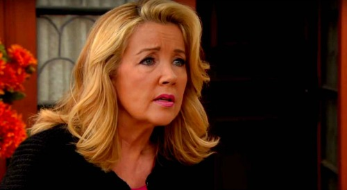 The Young and the Restless Spoilers: Melody Thomas Scott Update on Shooting New Y&R Episodes – Eager to Work After COVID-19 Shutdown