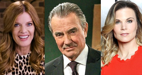 The Young and the Restless Spoilers: Eric Braeden Reignites Gina Tognoni vs. Michelle Stafford Debate – Speaks Out on Phyllis Summers Role