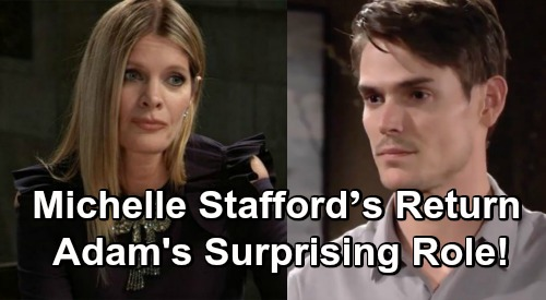 The Young and the Restless Spoilers: Phyllis' Fierce Comeback Sets Up Michelle Stafford's Return – Adam's Surprising Role
