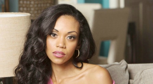 The Young and the Restless Spoilers: Mishael Morgan Shares Sad News With Y&R Fans - Beloved Great Aunt Passed Away