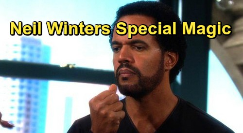 The Young and the Restless Spoilers: Kristoff St. John's Life Remembered – Neil Winters' Special Magic