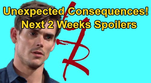 The Young and the Restless Spoilers Next 2 Weeks: Adam's Life Changes Forever - Phyllis Derails Abby's Hotel - Billy's Hot Scoop