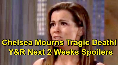 The Young and the Restless Spoilers Next 2 Weeks: Chelsea Faces Sudden Death Tragedy – Victoria's Revenge – Jill Returns