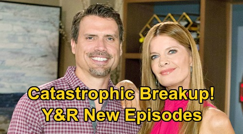 The Young and the Restless Spoilers: Phyllis & Nick's Catastrophic Breakup – Schemer's Wild Downfall on New Y&R Episodes