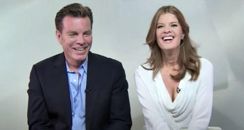 The Young and the Restless Spoilers: Jack & Phyllis Love Story Peter Bergman's Favorite – Reflects on Michelle Stafford Fun