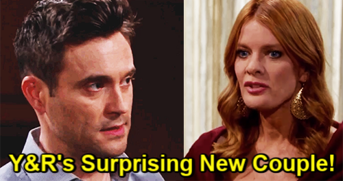 The Young and the Restless Spoilers: Phyllis and Cane Romantic Pairing in the Works – Y&R's Surprising New Couple?