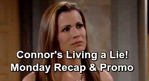 The Young and the Restless Spoilers: Monday, July 1 Recap – Chelsea Rejects Adam, Fight For Connor Begins – Phyllis' Shocking Discovery