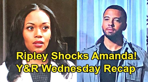 The Young and the Restless Spoilers: Wednesday, February 5 Recap – Lola & Kyle End Marriage, Theo and Summer Win – Ripley Shocks Amanda