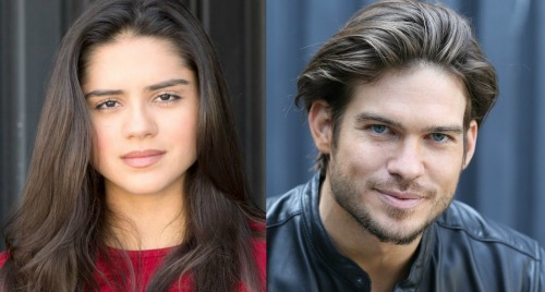 The Young and the Restless Spoilers: Tyler Johnson & Sasha Calle Leaving Y&R, Off Contract - Theo Vanderway and Lola Rosales Exit?