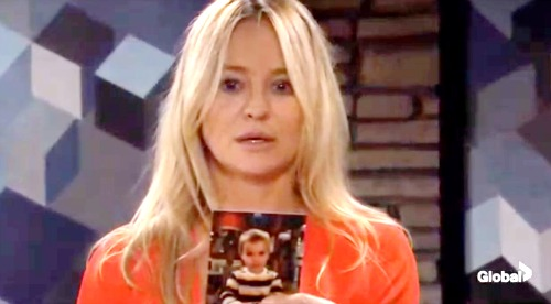 The Young and the Restless Spoilers: Sharon's Dangerous Dive Into Adam Comeback – Christian Paternity Struggle Revived