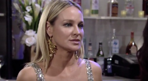 The Young and the Restless Spoilers: Sharon's Breast Cancer Story Sad Twist - Surgery Needed To Combat Disease?