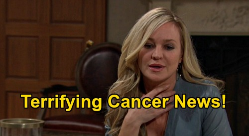 The Young and the Restless Spoilers: Sharon's Gripping Cancer Battle - Pushes Family Away Over Terrifying Treatment News